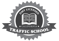 California DMV Licensed Traffic School Certificate